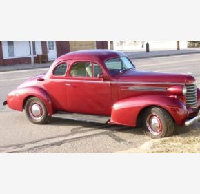 1937 Oldsmobile Other Oldsmobile Models for sale 101112949