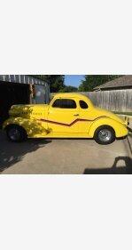1938 Chevrolet Other Chevrolet Models for sale 101112955