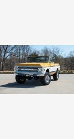 1970 Chevrolet Blazer for sale 101112977