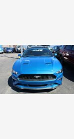 2019 Ford Mustang for sale 101112987