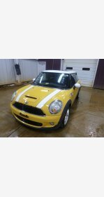 2007 MINI Cooper S Hardtop for sale 101113002