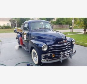 1951 Chevrolet 3100 for sale 101113017