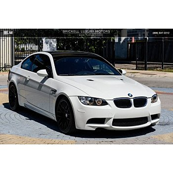 2013 BMW M3 Coupe for sale 101113023