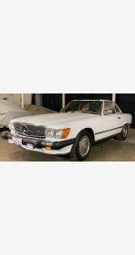 1988 Mercedes-Benz 560SL for sale 101113048