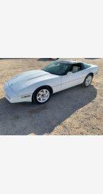 1988 Chevrolet Corvette for sale 101113049