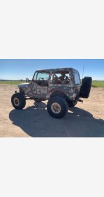 1984 Jeep CJ for sale 101113054