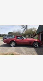 1981 Chevrolet Corvette for sale 101113055
