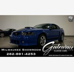 2003 Ford Mustang Mach 1 Coupe for sale 101113115