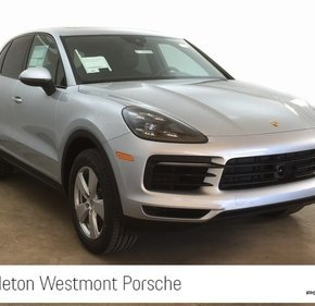 2019 Porsche Cayenne for sale 101113138