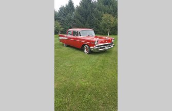 1957 Chevrolet Bel Air for sale 101113145