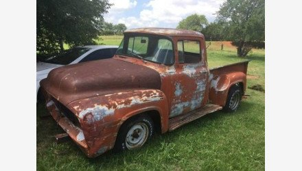 1956 Ford F100 for sale 101113451