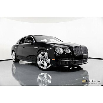 2015 Bentley Flying Spur for sale 101113499