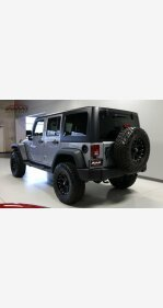 2016 Jeep Wrangler 4WD Unlimited Sport for sale 101113515