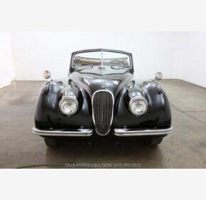 1953 Jaguar XK 120 for sale 101113570