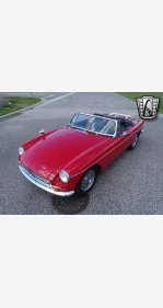 1970 MG MGB for sale 101113584