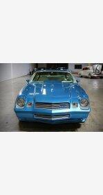 1980 Chevrolet Camaro for sale 101113589