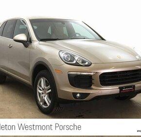 2016 Porsche Cayenne for sale 101113602