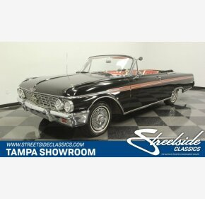 1962 Ford Galaxie for sale 101113606