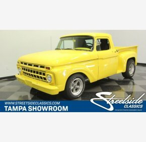 1965 Ford F100 for sale 101113607