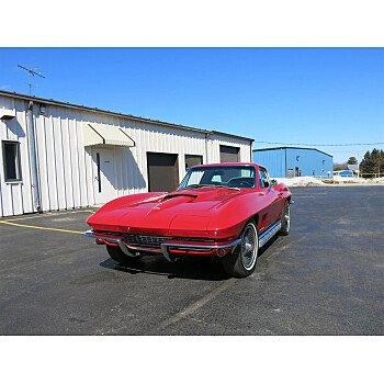 1967 Chevrolet Corvette for sale 101113618