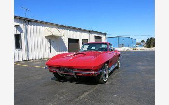1967 Chevrolet Corvette for sale 101113618