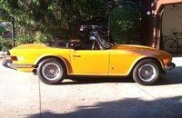 1976 Triumph TR6 for sale 101113624