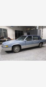 1990 Cadillac De Ville Sedan for sale 101113632