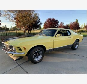 1970 Ford Mustang for sale 101113674