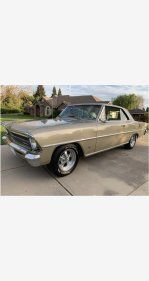 1967 Chevrolet Nova for sale 101113676