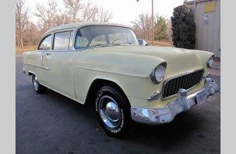 1955 Chevrolet 210 for sale 101113685