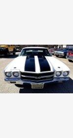1970 Chevrolet Chevelle for sale 101113686