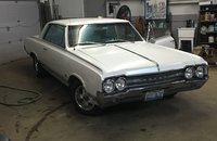 1966 Oldsmobile Cutlass Supreme Coupe for sale 101113723