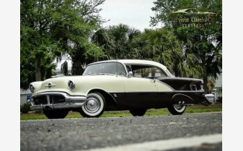 1956 Oldsmobile 88 for sale 101113733