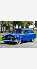 1955 Chevrolet Sedan Delivery for sale 101113734