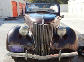 1936 Ford Model 68 for sale 101113743