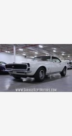 1967 Chevrolet Camaro for sale 101113815
