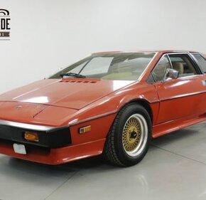 1977 Lotus Esprit for sale 101113838