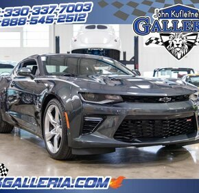 2017 Chevrolet Camaro for sale 101113857