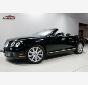 2010 Bentley Continental GTC Convertible for sale 101113866