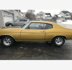 1970 Chevrolet Chevelle for sale 101113870