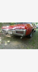 1968 Pontiac GTO for sale 101113875