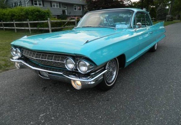 1966 Cadillac DeVille Convertible /& Fleetwood Press Photo and Release 0044