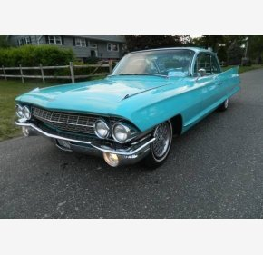 1961 Cadillac De Ville for sale 101113876