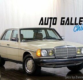 1983 Mercedes-Benz 240D for sale 101113883
