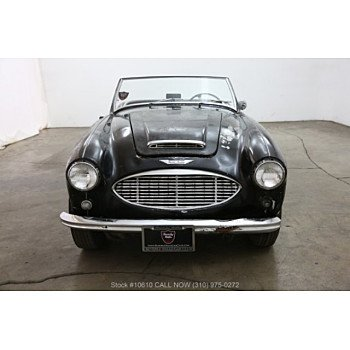 1961 Austin-Healey 3000 for sale 101113896