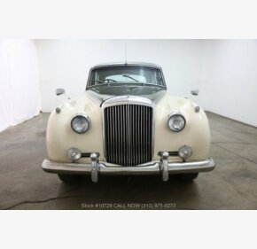 1958 Bentley S1 for sale 101113900