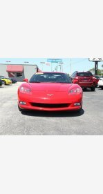 2008 Chevrolet Corvette Coupe for sale 101113914