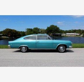 1965 Rambler Marlin for sale 101113927