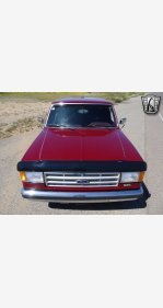 1988 Ford F150 2WD SuperCab for sale 101113933