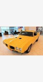 1970 Pontiac GTO for sale 101113949